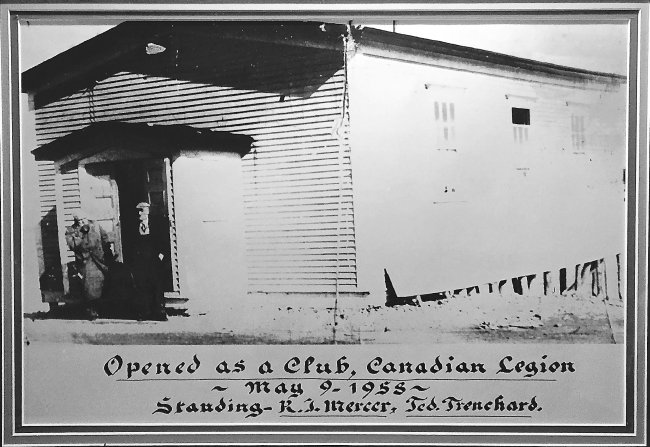 Town of Bay Roberts Logo